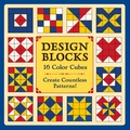 Design Blocks: 16 Color Cubes Block Puzzle