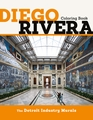 Diego Rivera: The Detroit Industry Murals Coloring Book