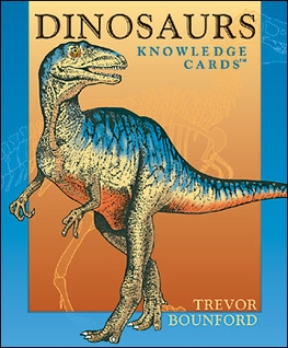 Dinosaurs Knowledge Cards