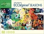 ECOlogical Seasons 1,000-piece Jigsaw Puzzle