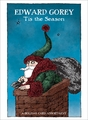 Edward Gorey: �Tis the Season Holiday Card Assortment