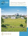Emma Haworth: Greenwich Park Proverbs 1,000-piece Jigsaw Puzzle