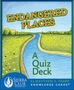 Endangered Places: A Quiz Deck