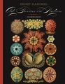 Ernst Haeckel: Art Forms in Nature Coloring Book Coloring Book