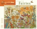 Fairies 300-piece Jigsaw Puzzle
