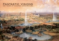 Fantastic Visions Book of Postcards