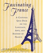 Fascinating France Knowledge Cards