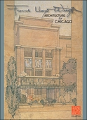 Frank Lloyd Wright: Architecture for Chicago Boxed Notecards