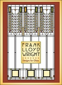 Frank Lloyd Wright Designs for Glass Boxed Notecards