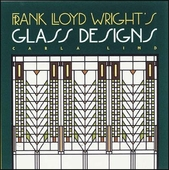 Frank Lloyd Wright's Glass Designs