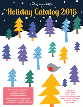 Free Holiday Catalog<br>(for USA & Canada Only)