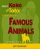 From Koko to Toto: A Quiz Deck of Famous Animals Knowledge Cards