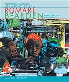 From Process to Print: Graphic Works by Romare Bearden