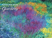 Gardens Boxed Notecards