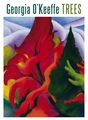 Georgia O'Keeffe: Trees Boxed Notecards
