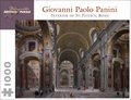 Giovanni Paolo Panini 1,000-piece Jigsaw Puzzle