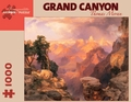 Grand Canyon with Rainbow 1,000-piece Jigsaw Puzzle