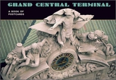 Grand Central Terminal Book of Postcards