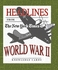 Headlines from The New York Times: World War II Knowledge Cards