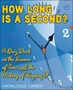 How Long Is a Second? A Quiz Deck on the Science of Time and the History of Keeping It