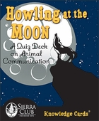 Howling at the Moon: A Quiz Deck on Animal Communication