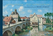 Impressionism / Post-Impressionism: Masterpieces from the Musee d'Orsay Book of Postcards