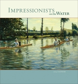 Impressionists on the Water 2014 Wall Calendar