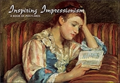 Inspiring Impressionism Book of Postcards