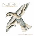 Inuit Art: Cape Dorset 2016 Wall Calendar
