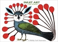 Inuit Art: Cape Dorset Holiday Card Assortment