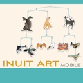 Inuit Art from Cape Dorset