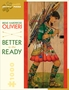 Irene Hardwicke Olivieri: Better is the Ready 1,000-piece Jigsaw Puzzle