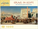 Israel in Egypt: Sir Edward John Poynter 1,000-piece Jigsaw Puzzle