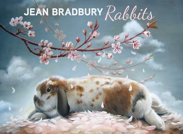 Jean Bradbury: Rabbits Boxed Notecard Assortment