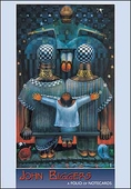 John Biggers Notecard Folio