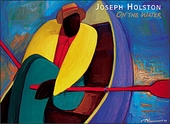 Joseph Holston: On the Water Boxed Notecards