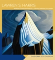 Lawren S. Harris 2016 Wall Calendar