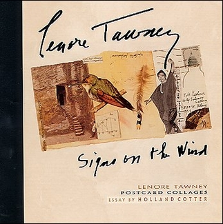 Lenore Tawney: Signs on the Wind