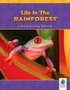 Life in the Rainforest Coloring Book