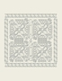 Louis Sullivan Designs Embossed Boxed Cards
