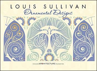 Louis Sullivan: Ornamental Designs Boxed Notecards