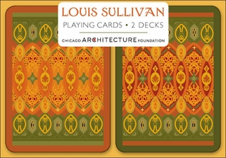 Louis Sullivan Playing Cards