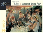 Luncheon of the Boating Party 1,000-piece Jigsaw Puzzle