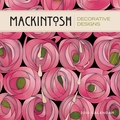 Mackintosh: Decorative Designs 2016 Mini Wall Calendar