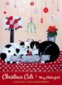 Mary Stubberfiled: Christmas Cats Holiday Card Assortment