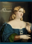 Masters of Venice: Portraits Boxed Notecards