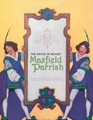 Maxfield Parrish: The Knave of Hearts Coloring Book