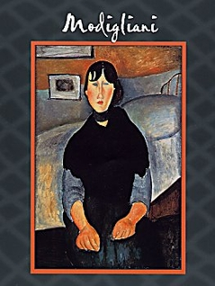 Modigliani Boxed Notecards
