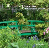 Monet's Passion: The Gardens at Giverny 2014 Mini Wall Calendar