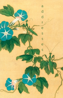 Morning Glories Pocket Address Book